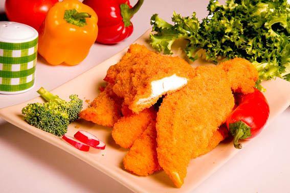 طرز تهیه ماهی سوخاری مخصوص وخوش طعم