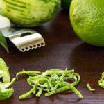 خاص فوق العاده پوست لیمو ترش را بدانید.