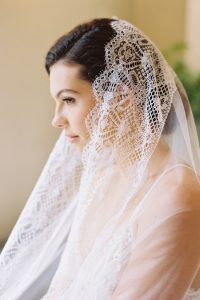 19 عکس از مدل تور عروس 2018 97
