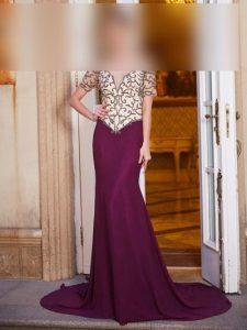 19 مدل لباس مجلسی دخترانه 2018 97