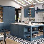 17 عکس از مدل کابینت آشپزخانه 2018