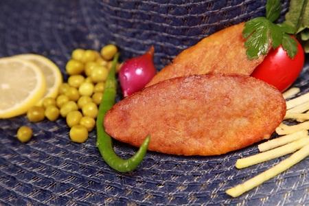 طرز تهیه کتلت شیرازی خانگی