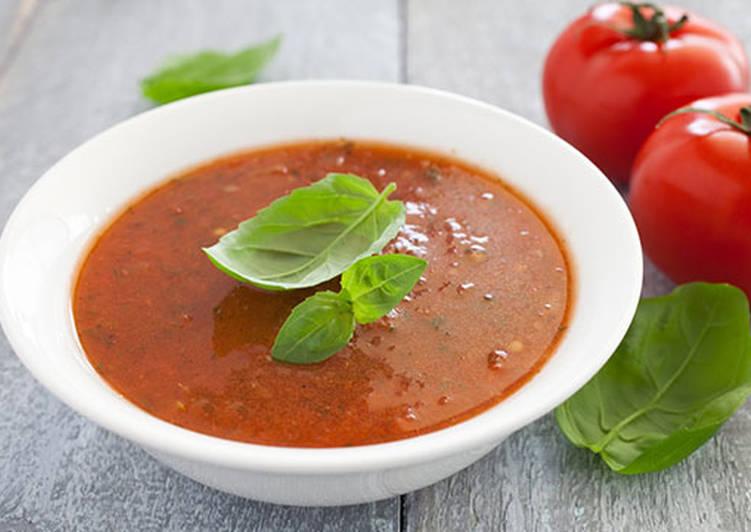 طرز تهیه سوپ خوشمزه برای زمستان