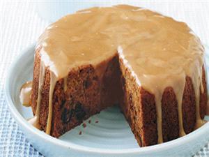 طرز تهیه کیک رژیمی ساده و خوشمزه