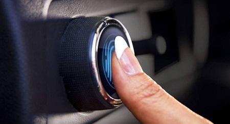فناوری جدید خودرو