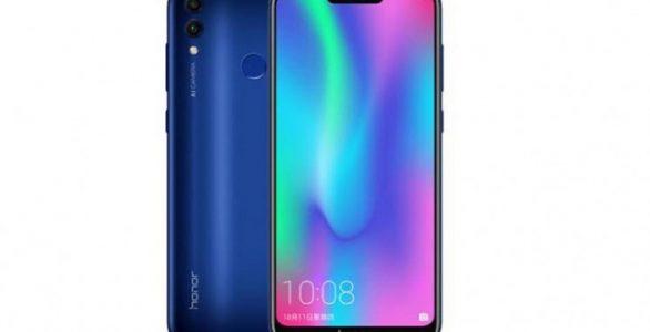 مدل گوشی رقابتی جدید شرکت هوآوی