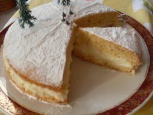 کیک آلمانی