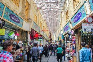 مکان های دیدنی تهران