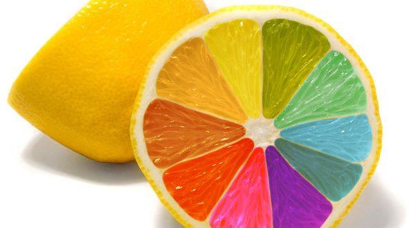 تاثیر رنگ در خانه را بهتر بشناسید.