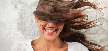 تقویت مو زنان با روش های ساده