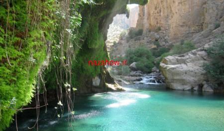 زیباترین مکان های گردشگری ایران