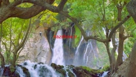 با یکی از زیباترین مکان های گردشگری ایران آشنا شوید.