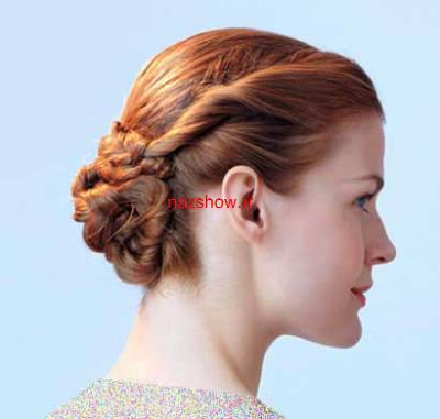 10 مدل بافت مو برای موهای کوتاه 2019