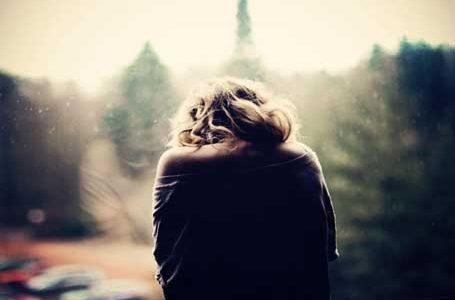 20 عکس غمگین دخترانه بدون متن