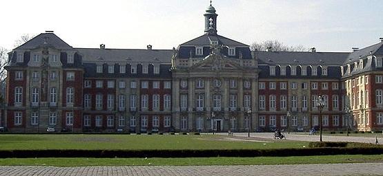 دانشگاه های آلمانی