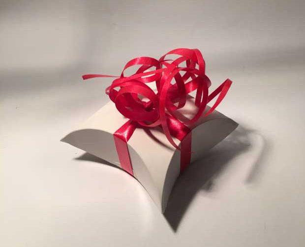 کلیپ ساخت جعبه هدیه جدید 2019