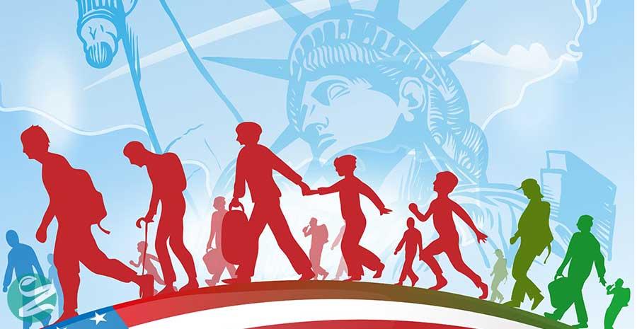 مهاجرت از طریق خرید ملک