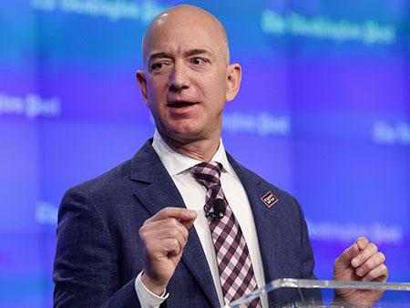 چالش جدید شرکت آمازون در سال 2019