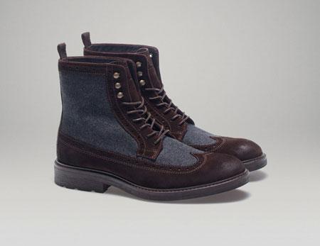 مدل کفش زمستانه جدید 2019 97