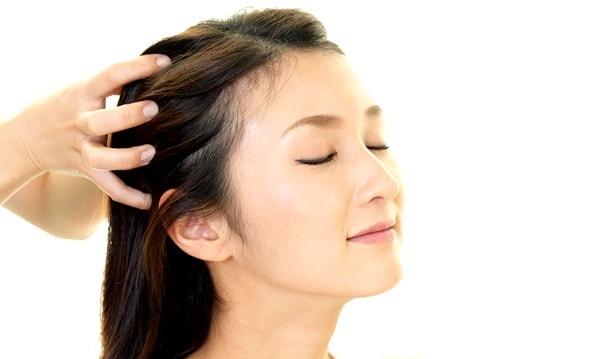 تقویت پوست سر