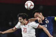 دلیل حذف ایران از جام ملت های آسیا 2019
