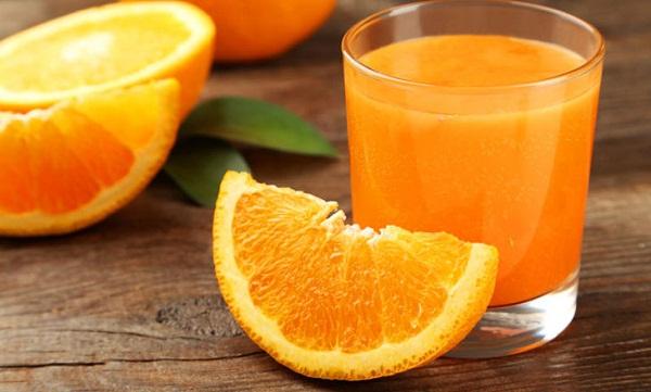 خواص شربت نارنگی