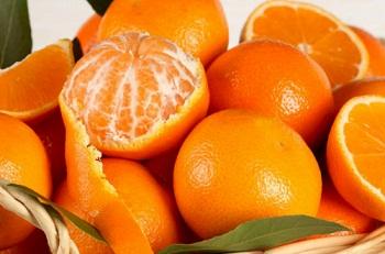 طرز تهیه شربت نارنگی