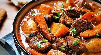 طرز تهیه خورشت هویج خانگی و مخصوص