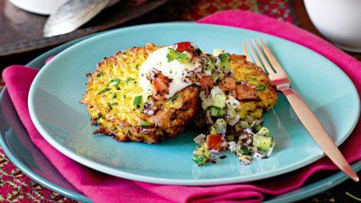 کوکو برای شام خوشمزه و جدید