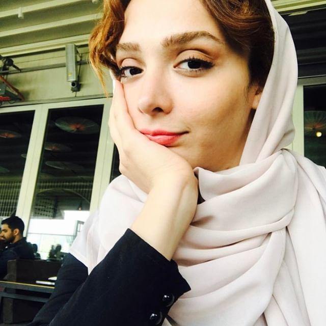 بیوگرافی المیرا دهقانی + بازیگر لحظه گرگ میش