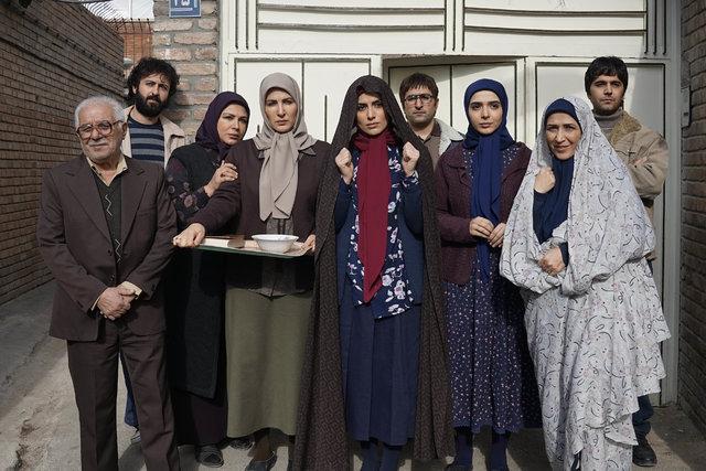 بیوگرافی حسام محمودی فرید + بازیگر لحظه گرگ و میش