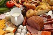 جایگزین گوشت در برنامه غذایی