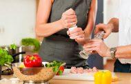 رفع شوری غذا با ترفند های ساده
