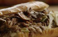 ساندویچ زبان ساده و خوشمزه