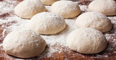طرز تهیه نان پیراشکی خوشمزه و ساده