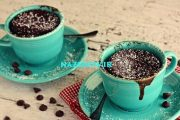 کیک فنجونی شکلاتی مخصوص