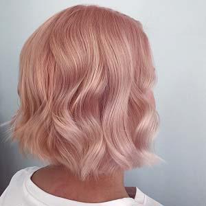 مدل رنگ مو سال ۹۸