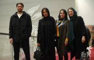 17 عکس بازیگران در جشنواره فیلم فجر 97