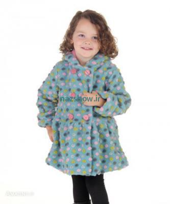 مدل لباس مجلسی بچه گانه دختر