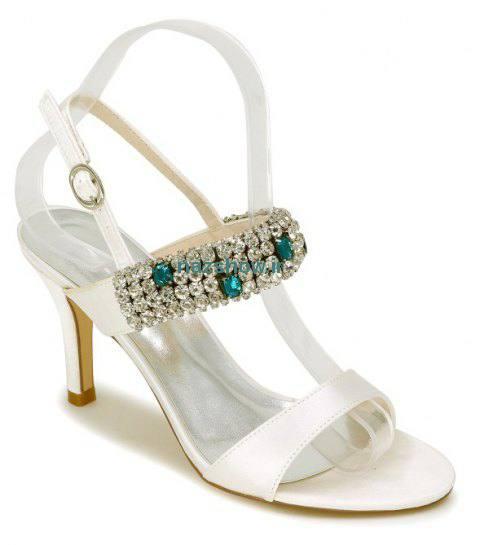 مدل کفش عروس 98