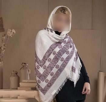 مدل روسری عید 98