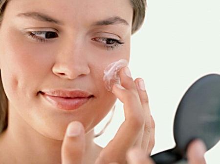 درمان جوش صورت در منزل سریع و آسان