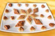 طرز تهیه شیرینی بدون فر برای عید نوروز