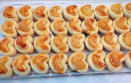 طرز تهیه شیرینی جدید برای عید نوروز 1398