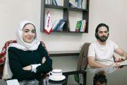 عکس بازیگران لحظه گرگ میش + بدون گریم