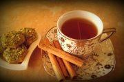 چای دارچین روش تهیه و خواص آن