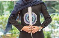 عکسهای مدل مانتو برای عید ۹۸