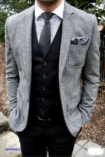 مدل کت تک مردانه