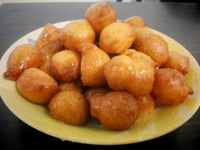 شیرینی های مخصوص ماه رمضان 98