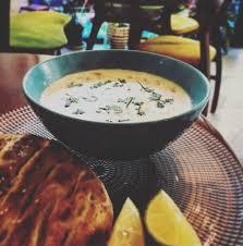 طرز تهیه سوپ مجلسی خوشمزه